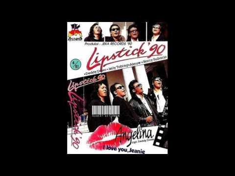 Lipstick '90 - Angelina