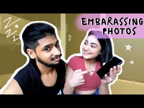 Reacting to Old Photos When We Were Not Dating from YouTube · Duration:  9 minutes 9 seconds