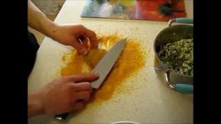 Как приготовить зразы мясные.