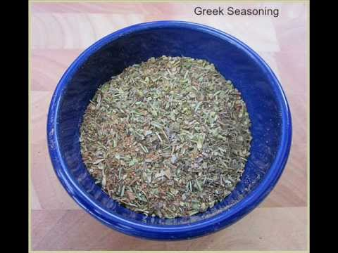 How to Make Greek Seasoning | A Step-by-Step Guide For Authentic Greek Flavours