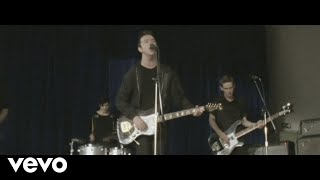 Glasvegas - Daddy's Gone (Official Video)