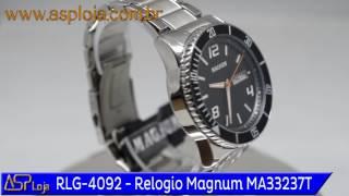 da69aca3c62 Relógios Magnum