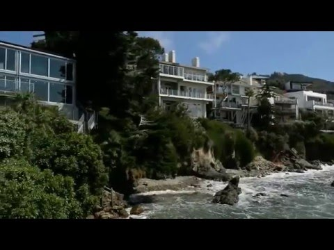 Koenig LaFetra Beach House Featured on Japanese Architecture Show