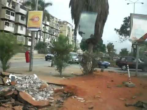 Luanda Days