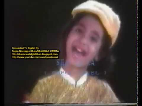 Lagu Anak Anak Jadul Part 2 (Chicha Koeswoyo,Ira Maya Sopha,Adi Bing Slamet,Dina Mariana)