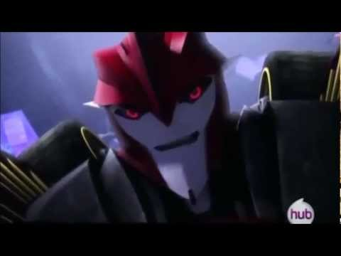 The PanHeads Band - Герой (Skillet Cover) Transformers Prime