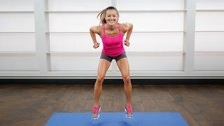 5-Minute Leg Workout