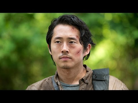 The Walking Dead 6x03 Thank You | Serienjunkies-Podcast