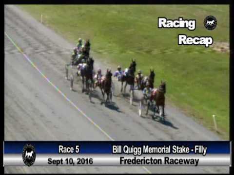 Racing Recap 2016 09 10