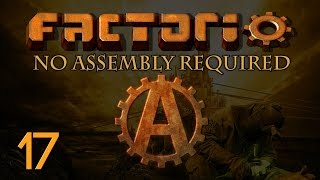 Factorio No Assembly Required 17