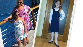 ДЕТСКОЕ ПОХУДЕНИЕ. Как Я ПРИНЯЛА РЕШЕНИЕ ПОХУДЕТЬ? Похудение мамы и дочки.