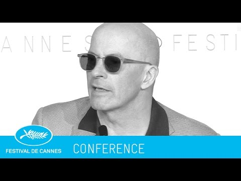 DHEEPAN -conférence- (vf) Cannes 2015