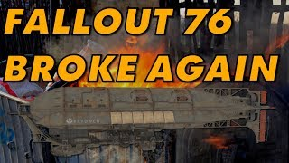 hackers-broke-fallout-76-worse-than-usual-with-npcs-fallout-4-assets-item-spawning-chaos