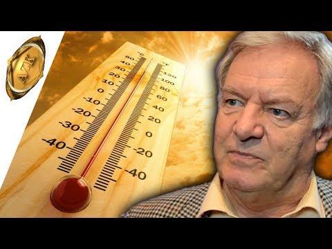 AZK 2017: Prof. Dr. Werner Kirstein - Der politogene Klimawandel