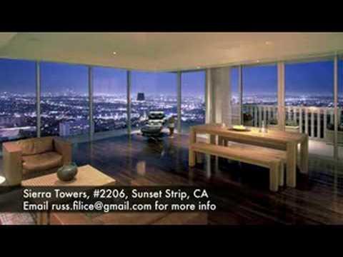 Los Angeles Real Estate Update - Celebrity Real Estate News