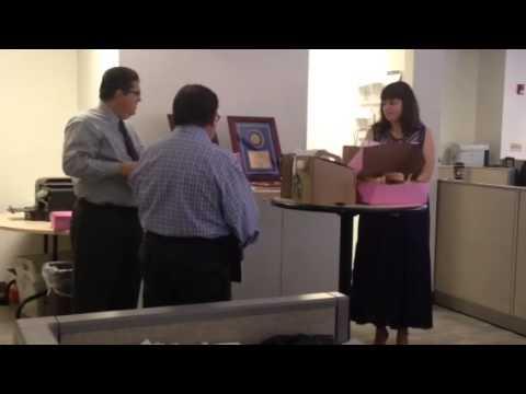 San Bernardino Sun celebrates SPJ Sigma Delta Chi winners