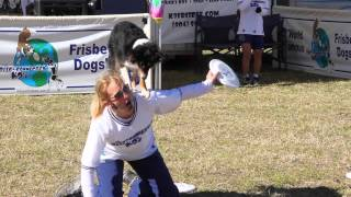 A Day For The Dogs At The 2014 January Nocatee Farmers Market!