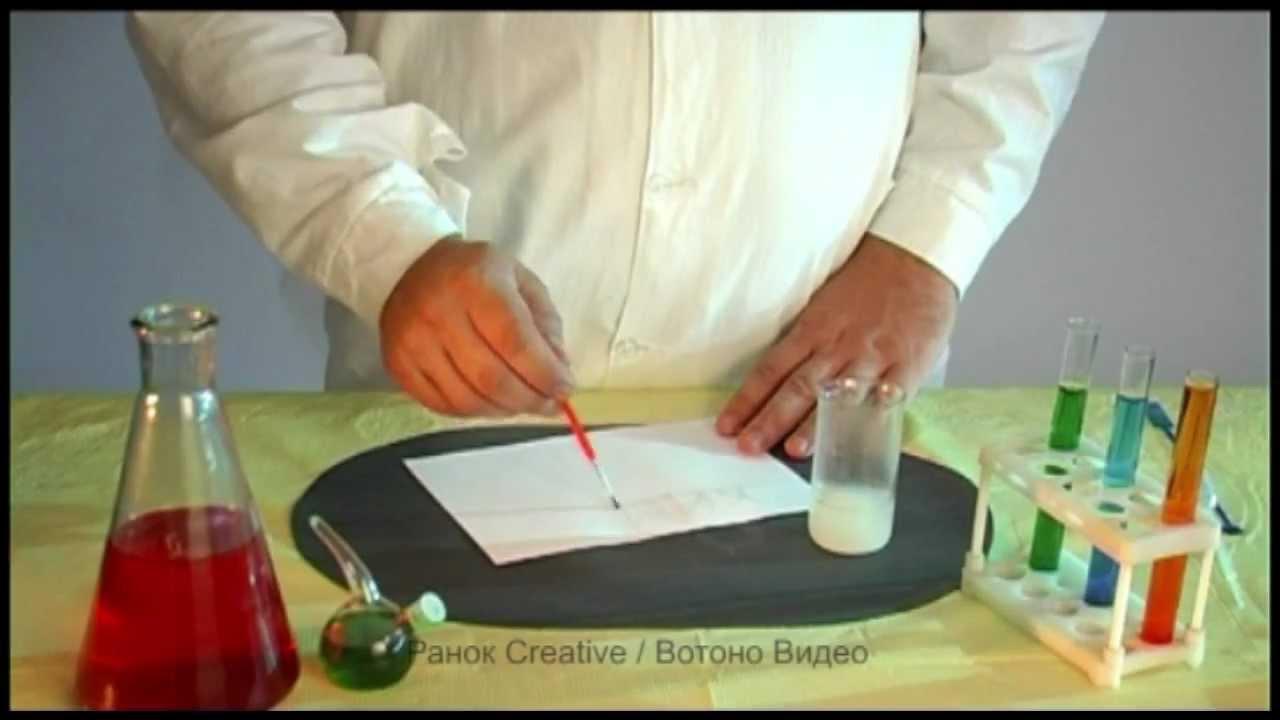 видеореклама химия на кухни