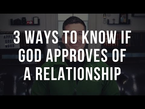 How to date a christian man