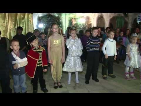 Щелкунчик-(Камерная сцена)-(US&ViTa)