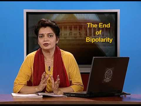 NCERT Video Lecture Series in Political Science: Bipolarity and Soviet Union