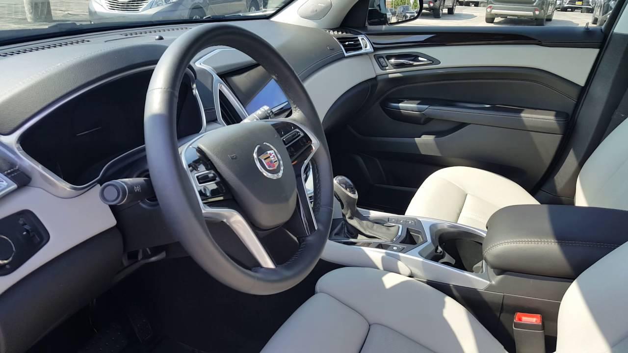 2014 Cadillac SRX Luxury Collection In Aurora IL, Max Madsen Mitsubishi