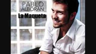 Pablo Alborán... Yo quiero bailar