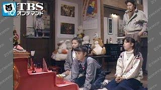 ひな祭りが近づき、愛たちはひな人形が欲しいと言い出す。だが、竜太郎(田...