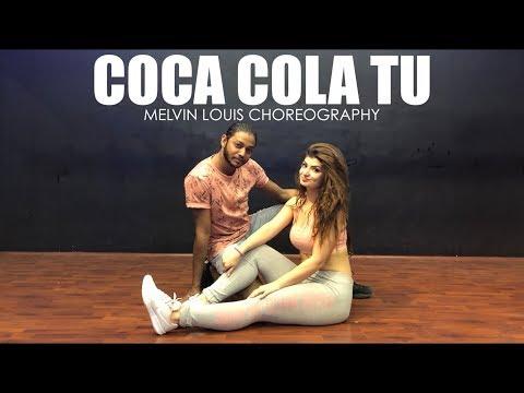Coca Cola Tu | Melvin Louis ft. Elena Durgaryan