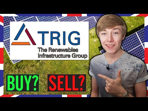 TRIG STOCK ANALYSIS! - SHOULD YOU BUY TRIG STOCK NOW? RENEWABLES INFRASTRUCTURE GROUP STOCK REVIEW!