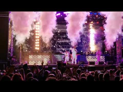 Dr. Alban & Haddaway - It's My Life - DISKOteka 2019 Timisoara - Live