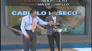 Doctor TV: Soluciones para problemas de CABELLO - 29/11/2012