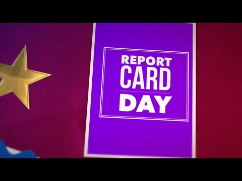 Image result for report card day
