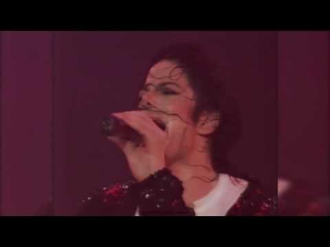 Michael Jackson - Billie Jean - Live Brunei 1996 - HD
