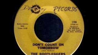 Bootleggers - featuring Cathy Carlson - DON