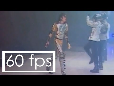 Michael Jackson | Report live in Johannesburg (HIStory World Tour 1997)