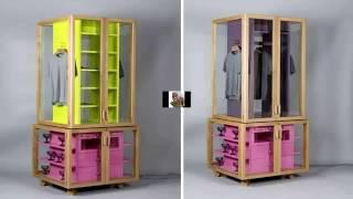 Оригинальная мебель.(, 2016-05-12T20:46:38.000Z)