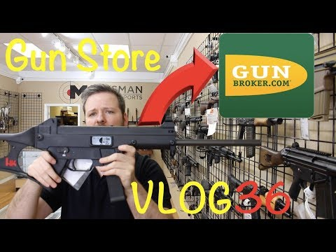 Gun Store Vlog 36: The Dos And Don'ts Of Buying Guns Online