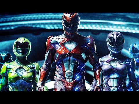 Power Rangers 2021 Stream German