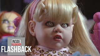 Is This the Freakiest Collection of Dolls in the World?