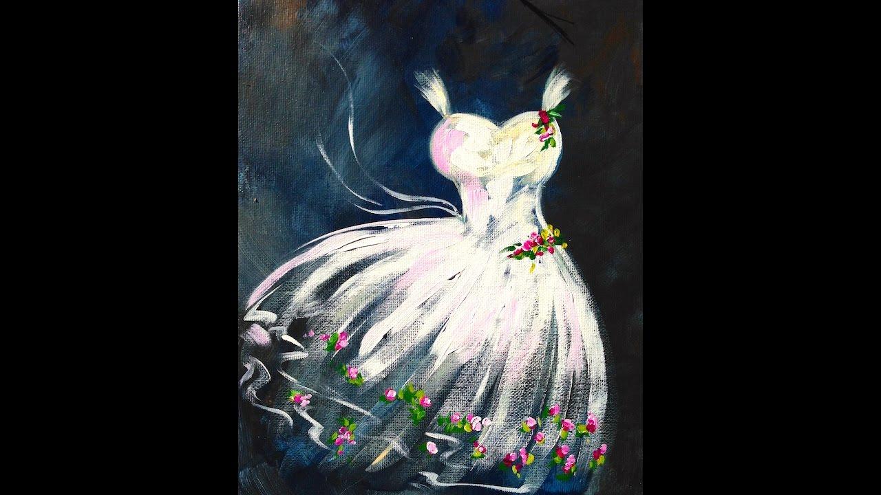 Paint Dress