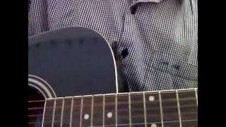Con đường tình yêu - guitar cover by Đức Trung