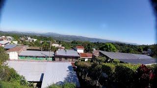 SANTIAGO TEXACUANGOS. SAN SALVADOR EL SALVADOR