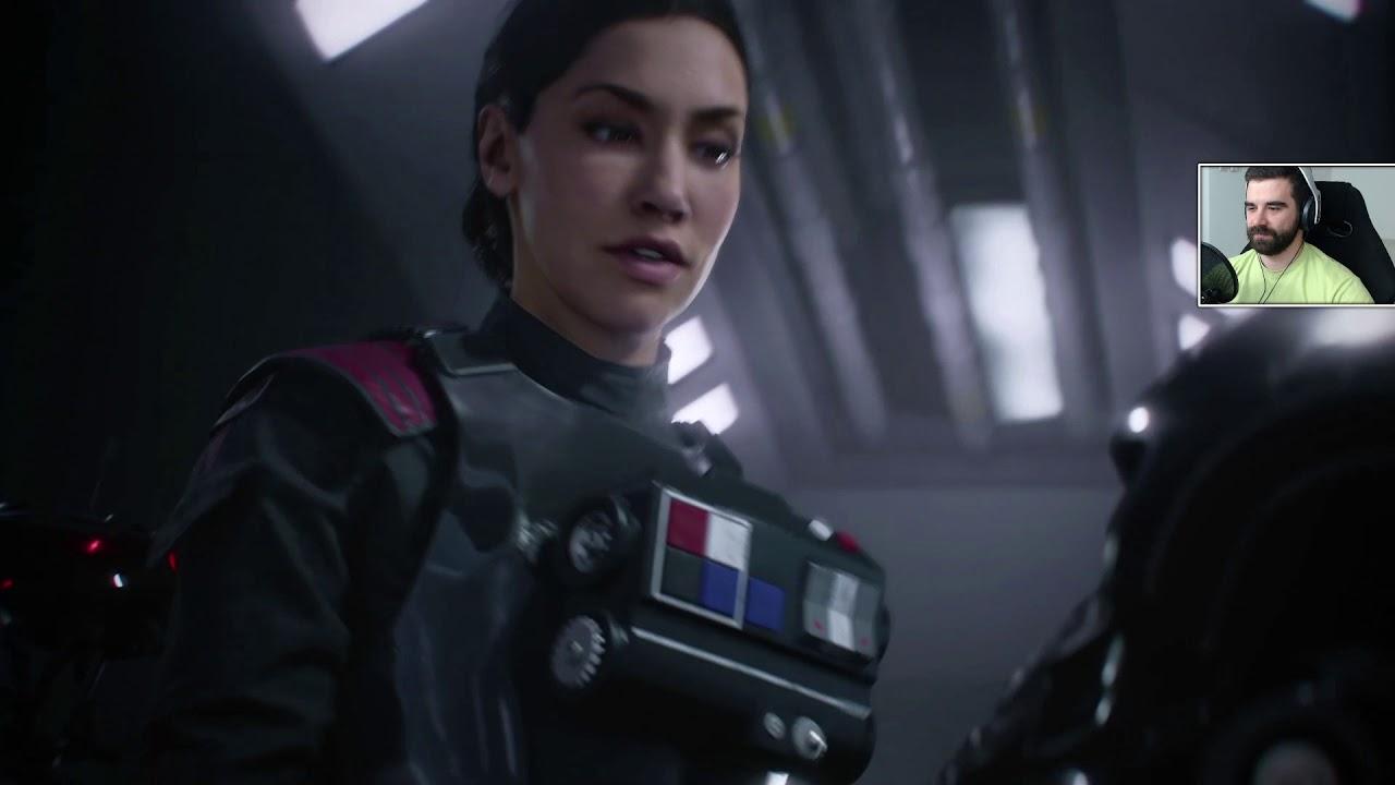 Star Wars Battlefront II [SINGLE] #1 – Pierwsze wrażenia