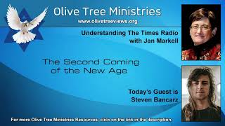 The Second Coming of the New Age – Steven Bancarz