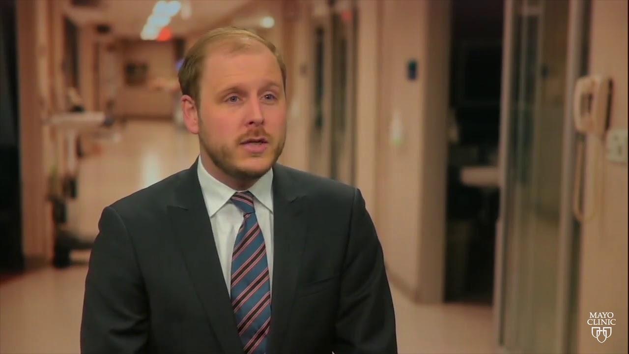 Dr  Cornelius A  Thiels - Tramadol study