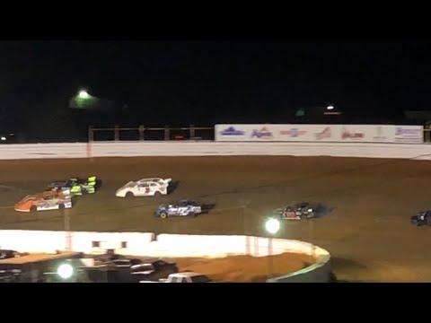 12/7/19 Mini Stock Main Volunteer Speedway