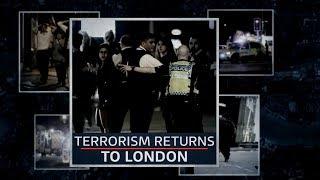 London Bridge attack: Live special coverage thumbnail