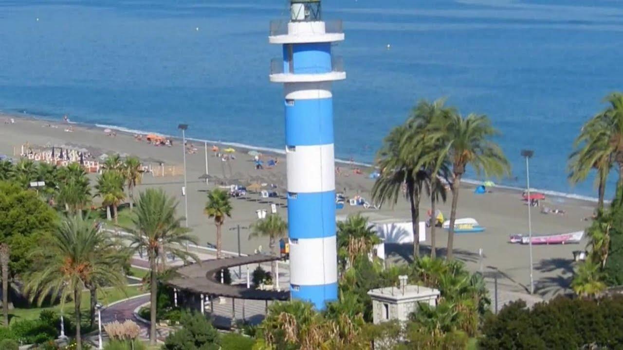Torre del mar costa del sol andaluc a spanien youtube for Cerrajero torre del mar