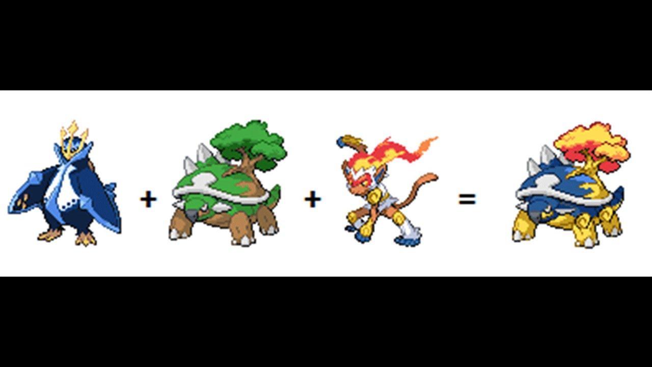 how to make pokemon come to life